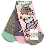 Pusheen Socks