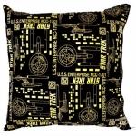 Star Trek USS Enterprise Cushion
