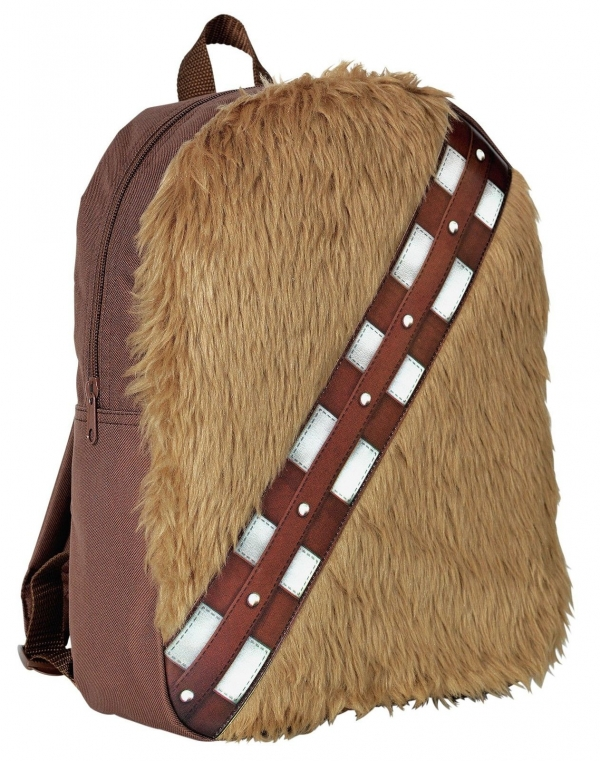 Star Wars Chewie Novelty Backpack